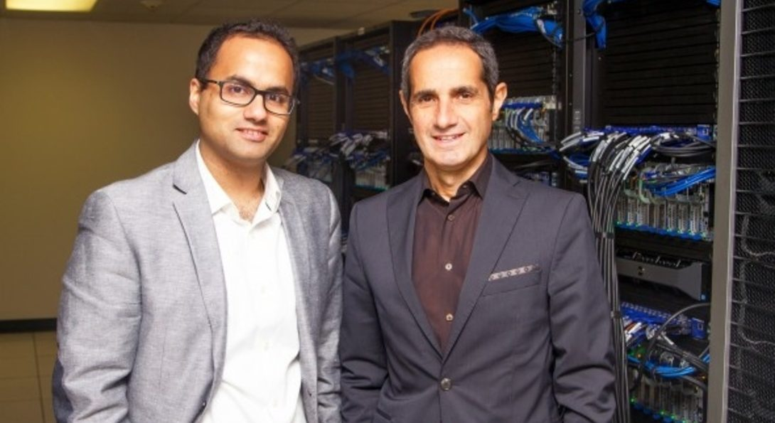 Funding UIC's first Big Data Campus Cluster